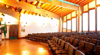 Sala paradiso