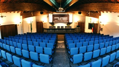 Meeting - Sala Pardiso